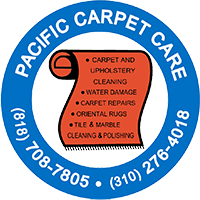 Pacific Carpet Care
