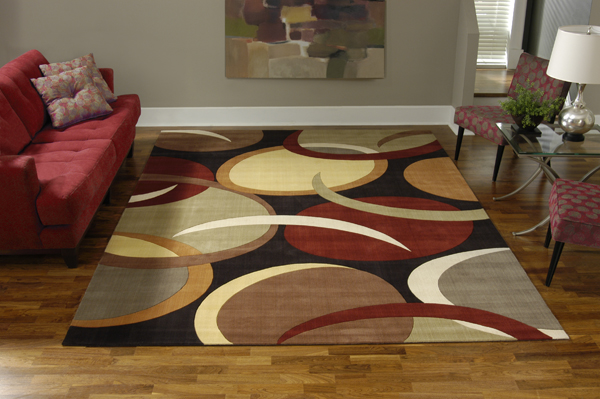 area rug. interesting kenneth mink waves x area rug created with Area Carpets
