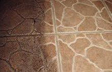 Best Santa Monica Tile & Grout Cleaning