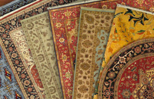 Top West Hollywood Rug Cleaners