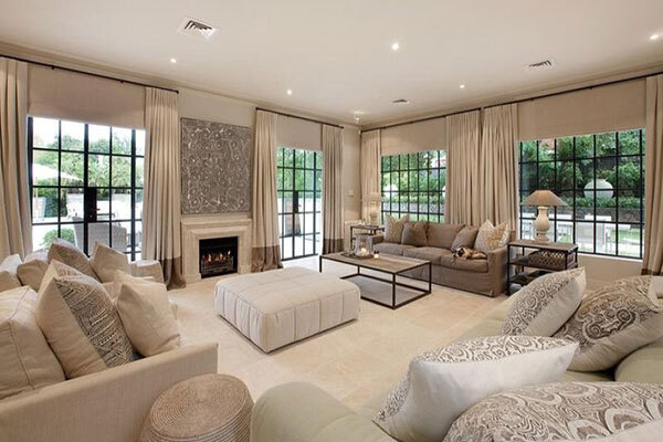 Beverly Hills carpet cleaning is provided by Pacific Carpet Care.