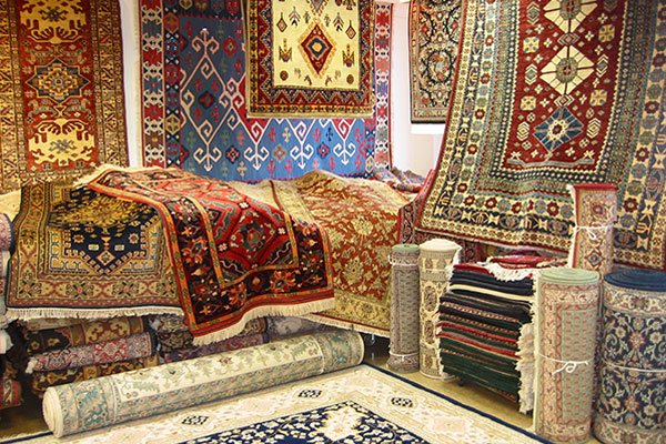 Bell Canyon rug cleaners offer a variety of cleaning services.