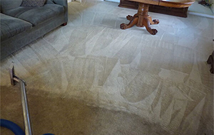 Pacific Carpet Care provides rug cleaning services in West Hills.