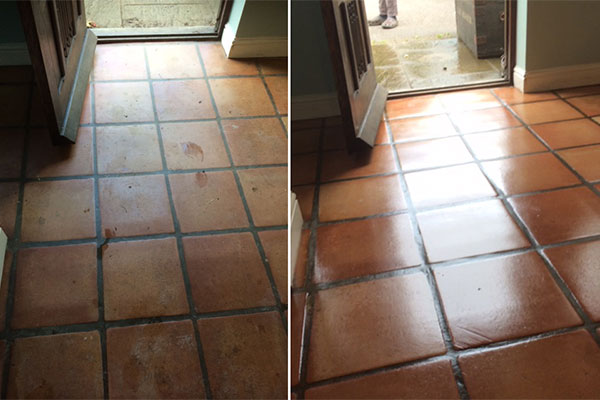 Tarzana tile & grout cleaners offer a variety of cleaning services.