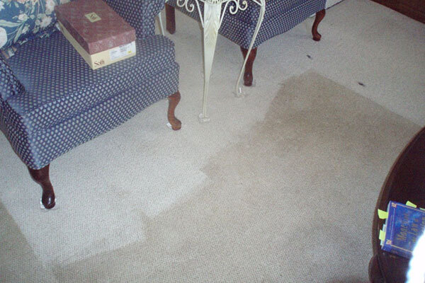 Pacific Carpet Care provides carpet cleaning in Brentwood.