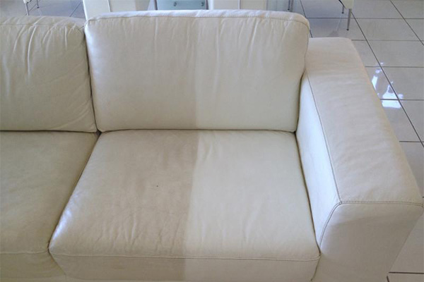 Brentwood upholstery cleaning is provided by Pacific Carpet Care.